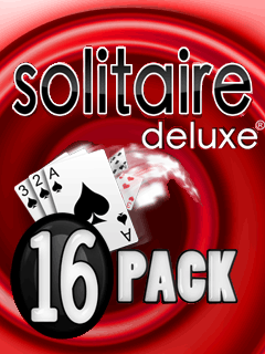 Solitaire Deluxe 16 Pack - сборник 16 пасьянсов