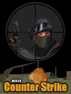 Micro Counter Strike 1.4