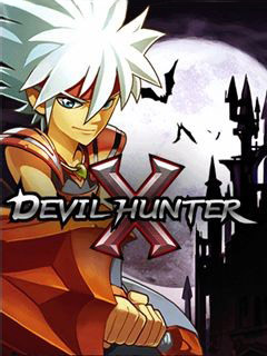 Devil Hunter X