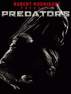 Predators Mobile Game