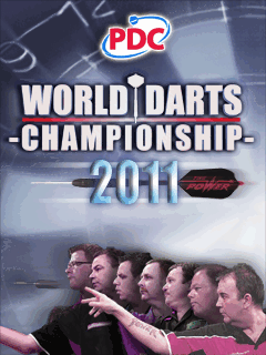 PDC World Darts Championship 2011 - Дартс