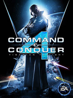 Command & Conquer 4 - Tiberian Twilight