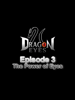 Dragon Eyes 3 - The Power of Eyes