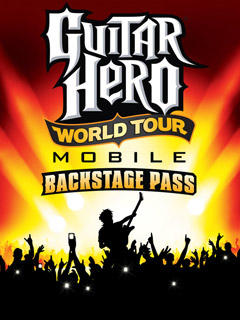 Guitar Hero World Tour - Backstage Pass
