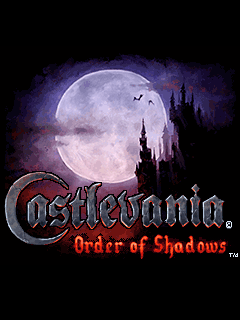 Castlevania - Order Of Shadows
