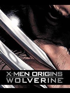 X–Men Origins - Wolverine