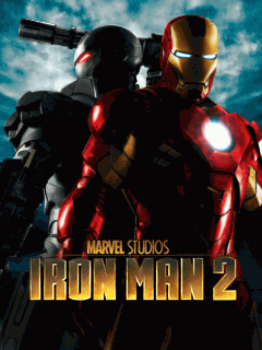 Iron Man 2 The Mobile Game