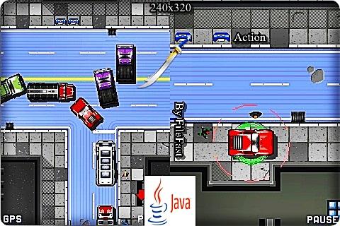 Скачать Grand Theft Auto 4 / GTA 4 на нокиа. Скачать игры ...